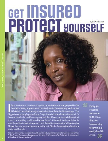Insured Protect - PBS