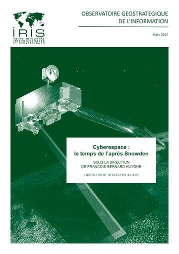 le-cyberespace-aprs-laffaire-snowden-mars-2014