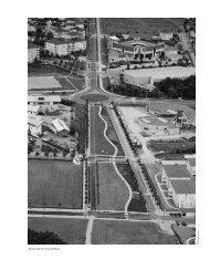 Esplanade de l'Isle-d'Abeau - Annales de la recherche urbaine