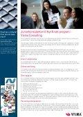Nyt Krudt program i Visma Consulting - Page 2