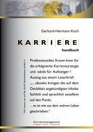 handbuch - Koch Management Consulting