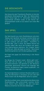 ROULETTE - Spielbanken Bayern - Seite 2