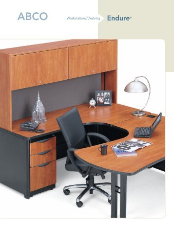 Endure®   ABCO Office Furniture