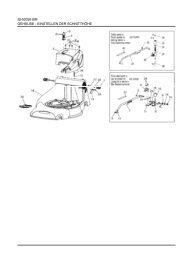 ib-50026 bm gehäuse - einstellen der schnitthöhe - ratioparts