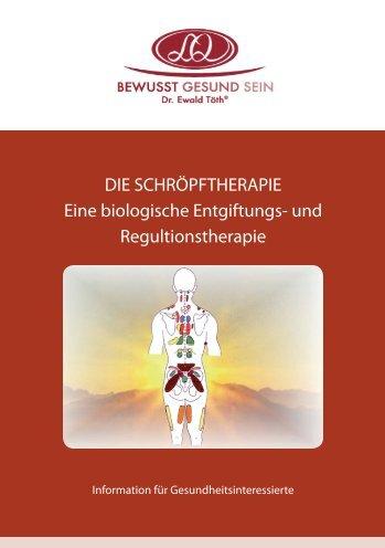 U1 Schröpfen.indd - Dr. Ewald Töth