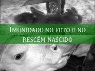 IMUNIDADE NO FETO E NO RESCÉM NASCIDO ... - Unesp