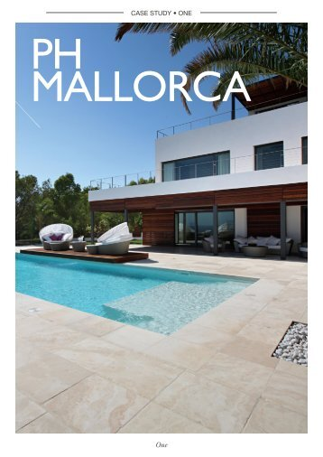 P H Mallorca - GOSS Marble