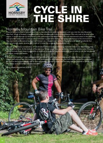 Recreational Activities - The Bush Telegraph Weekly