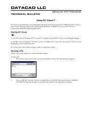 View - DataCAD LLC