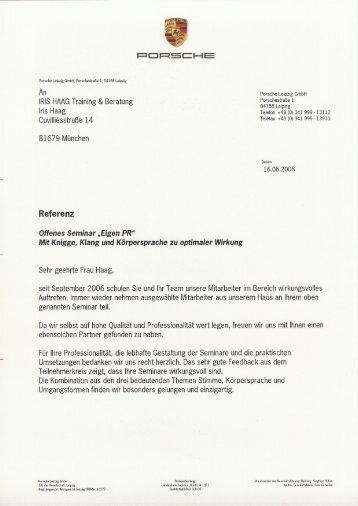IRIS HAAG Training & Beratung 04158 Leipzig