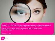 Semiometrie esca-Vorlagen