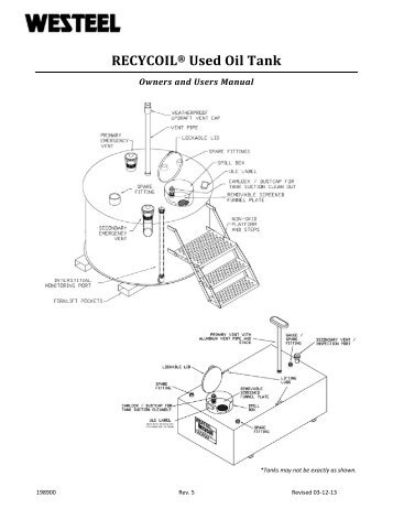 198900_R5 - Recycoil INSTALLATION INSTRUCTIONS.pdf - Westeel
