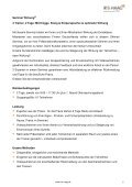 Wirkung³ - IRIS HAAG® Training & Beratung GmbH - Page 2