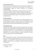 Wirkung³ - IRIS HAAG® Training & Beratung GmbH - Page 6
