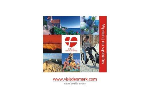 Made in Denmark - Danish design and architecture