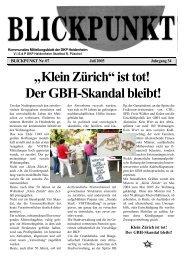 Juli 2005 - DKP Heidenheim