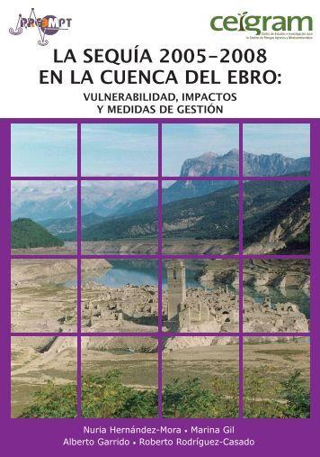 LIBRO LA SEQUIA EN LA CUENCA DEL EBRO (1)