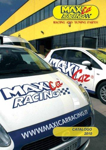 ......H - Maxi Car Racing
