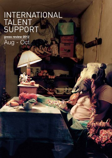 INTERNATIONAL TALENT SUPPORT