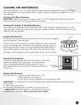 Water Dispenser Distributeur d'eau Dosificador de agua - Page 6