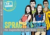 Sprachreisen - Sparkasse Starkenburg