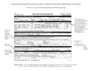 Group Enrollment/Change Form - Physicians Plus
