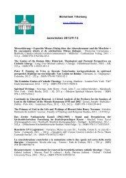 Aanwinsten 2012/9-12 - De Tiltenberg