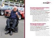 Newsletter 06/2011 - Artega GT Forum