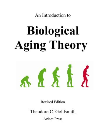 biological theory of aging An overview of damage-based theories of aging, including those related to oxidative stress, protein and dna damage.