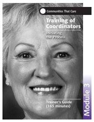 TOC Training Guide Module 3
