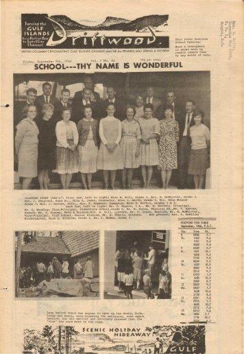 SCHboLl-THY NAME IS WONDERFUL - Salt Spring Island Archives