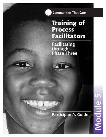 TOPF Participation Guide Module 5