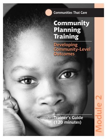 CPT Training Guide Module 2 - Social Development Research Group