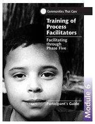 TOPF Participation Guide Module 6