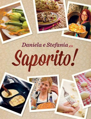 to read an extract from Saporito! - UWA Publishing - The University ...