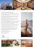 KREUZFAHRTEN- KALENDER 2013 - von Beust & Partner - Seite 2