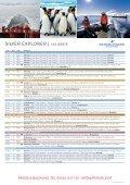KREUZFAHRTEN- KALENDER 2013 - von Beust & Partner - Seite 3