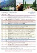 KREUZFAHRTEN- KALENDER 2013 - von Beust & Partner - Seite 4
