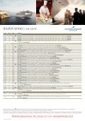 KREUZFAHRTEN- KALENDER 2013 - von Beust & Partner - Seite 5