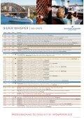 KREUZFAHRTEN- KALENDER 2013 - von Beust & Partner - Seite 7
