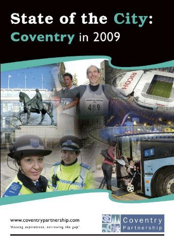 Example 2 - Coventry Partnership