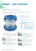 DISCREET™ | DISCREET SL™ | CLEAR Ceramic™ - Adenta - Page 3