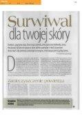 Page 1 Page 2 01.03.12 nr: 3 str. 60 nakład: 445000 egz. Surwiwal ... - Page 2