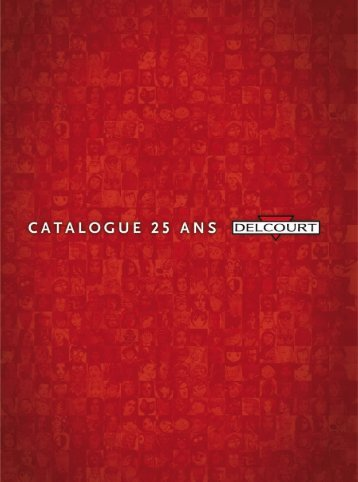 Catalogue Complet - Delcourt