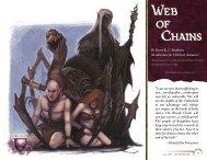 [Lvl 13] - Web of Chains.pdf