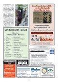 Butzbacher Seniorenzeitung - Seniorenbeirat Butzbach - Seite 5
