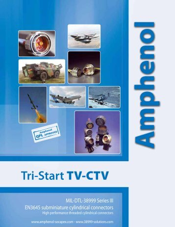 Tri-Start TV-CTV - DIRECT