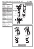 Betriebsanleitung Sicherheitsschalter STA-TW... (Twin) - EUCHNER ... - Page 3
