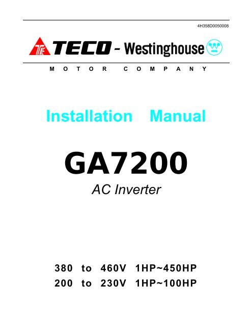 Electrical Equipment & Supplies 1PCS NEW TECO Taian AC Contactor ...