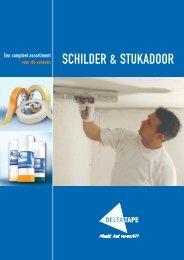 Catalogus Schilders & Stukadoors - Wiltec